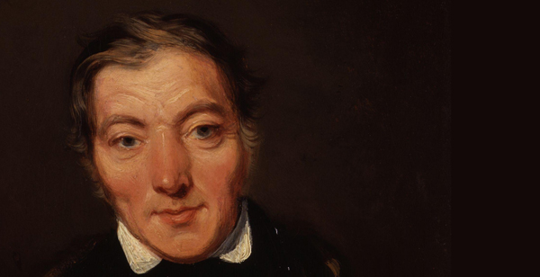 Robert Owen, Early Life
